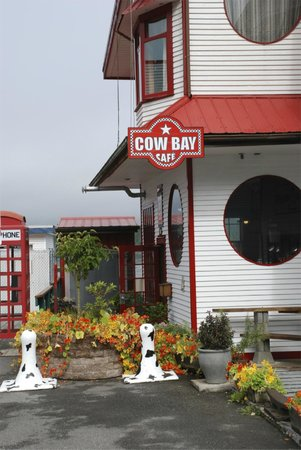 Cow Bay Cafe