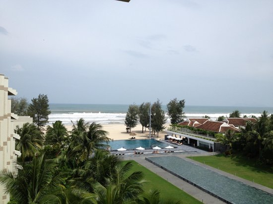 show user reviews pullman danang beach resort nang quang province