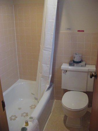 Rawhide Motel : Room 21
