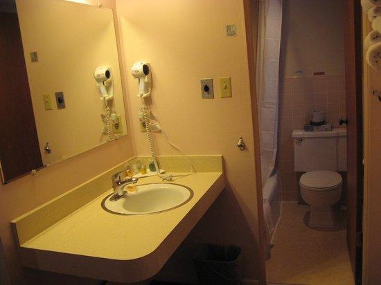 Rawhide Motel: Room 21