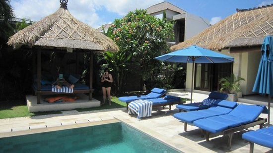 Villa Bugis: Wish I was back there now!!!!!