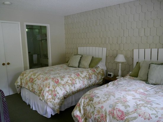 Trinidad Inn: Zimmer