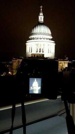 Official London Photography Tours: St Pauls.