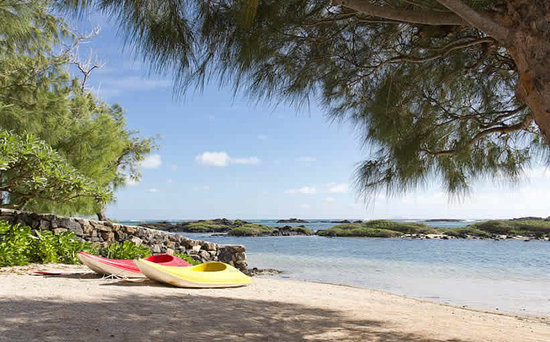 Villa Fairview: Villa Pointe beach