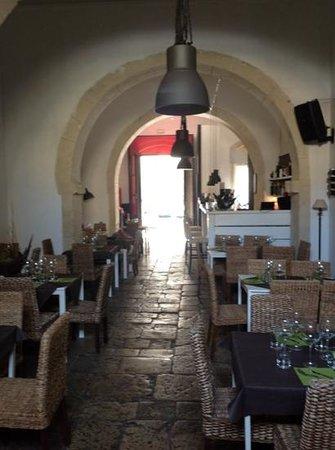 Zuma Gastro Bar : zuma