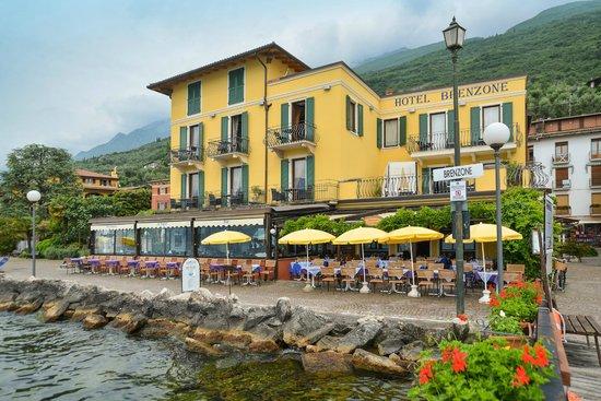 Hotel Brenzone Tripadvisor