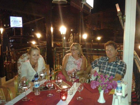 Little Norway Resturant and Bar: Hele leuke en fijne verjaardag