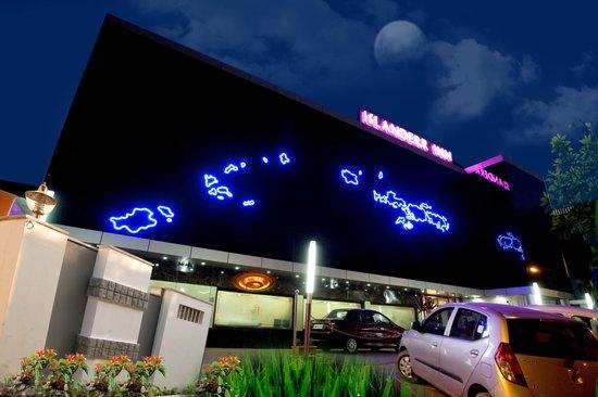Hotel Islander Inn