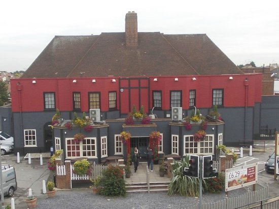 The Bell A127 Prince Ave Southend On Sea Ss2 6rl