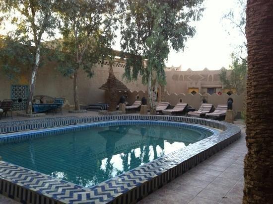 Foto de Hotel Kasbah Mohayut