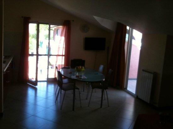 """Villa Giada Resort: """"Allrummet"""""""