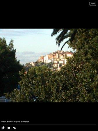 Villa Giada Resort: Gamla stan