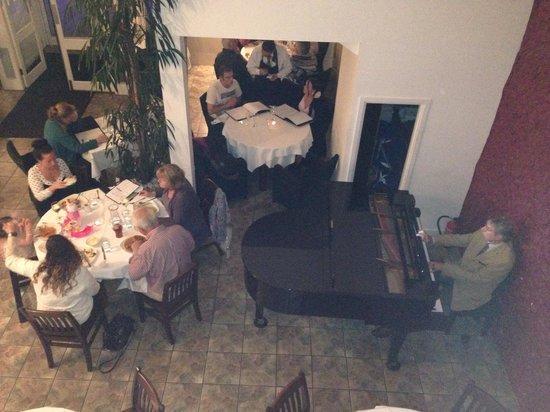 Food Restaurant: Food Worthing
