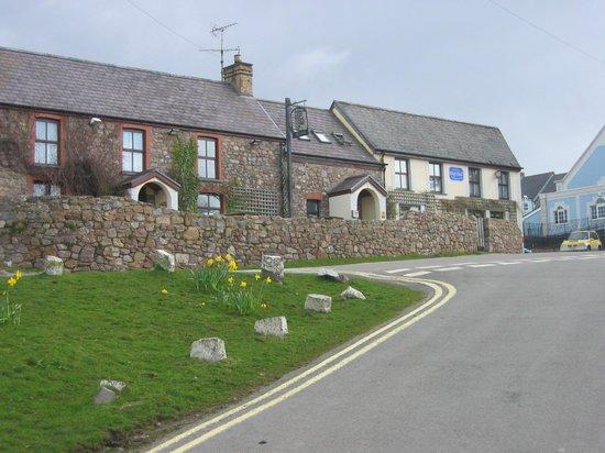 King's Head Inn: Kings Arms