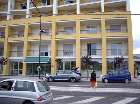 Hotel Spazio Residenza: Spazio Residenzia
