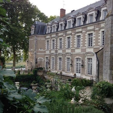 Le Grand Hotel de l'Abbaye : L'hôtel