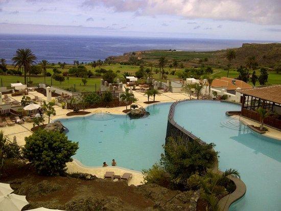 Melia Hacienda del Conde: vistas desde la habitacion 710