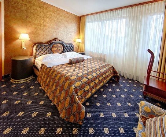 Hotel & Spa Resort Kaskady: Presidential suite