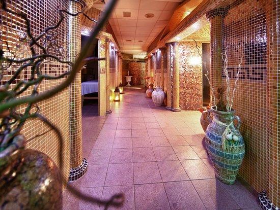 Hotel & Spa Resort Kaskady: Exclusive Spa