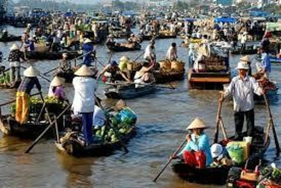 Mekong Delta Private Day Tour