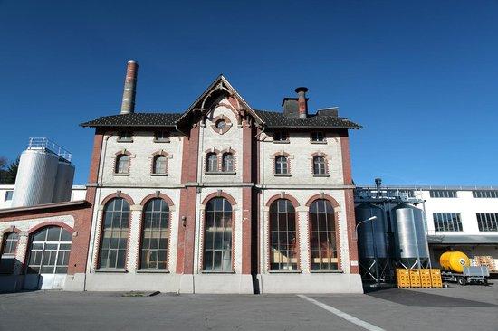 Brauerei Frastanz