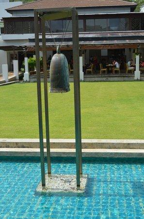 Katathani Phuket Beach Resort: Hotel
