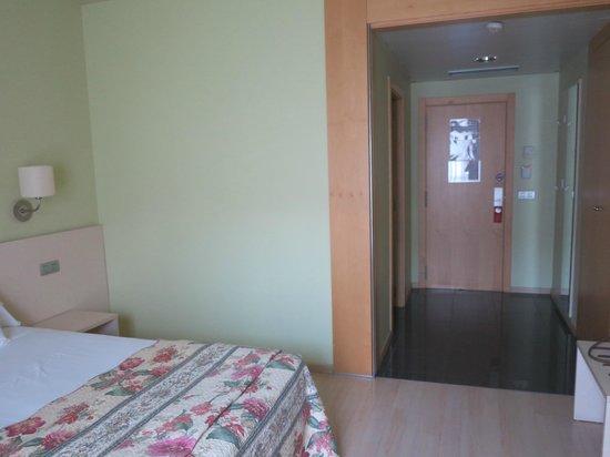 Hotel Tramuntana : chambre 5