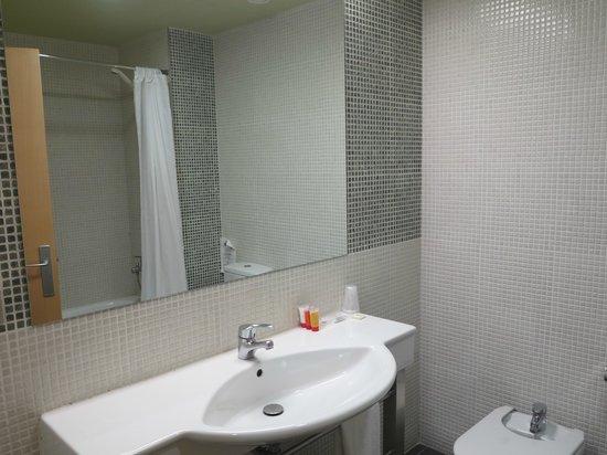 Hotel Tramuntana : SDBains