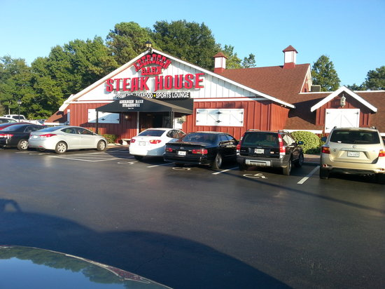 Steak Restaurants In Chesapeake Va