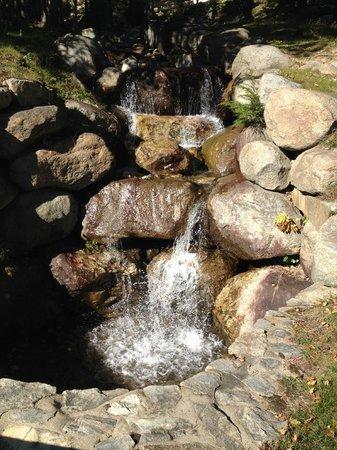 InnSeason Resorts Pollard Brook: Streamside