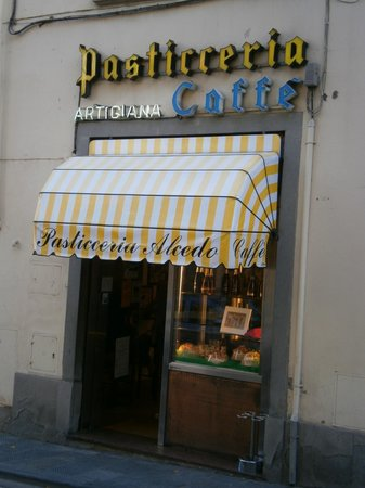 Bar Pasticceria Alcedo