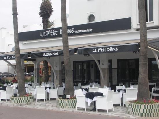 Le 20' Restaurant : Nouveau Proprietaire, Nouveau Look