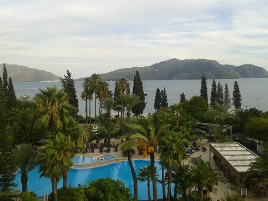 D-Resort Grand Azur: Beautiful Place