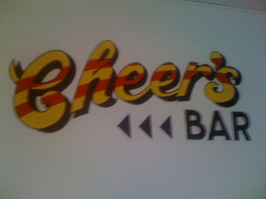 Cheers Bar : Cheer's logo
