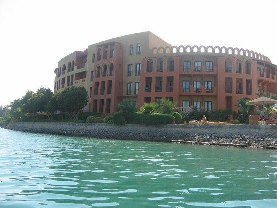 show user reviews three corners ocean view hotel adults only gouna hurghada sinai