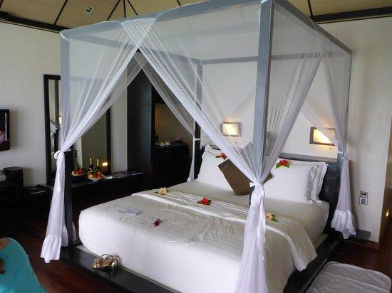 Lily Beach Resort & Spa: Room 201