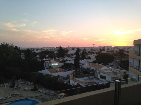 Hotel da Aldeia: Pool Side view room