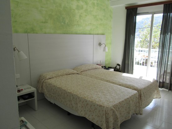 Miramar Hotel : Room 103