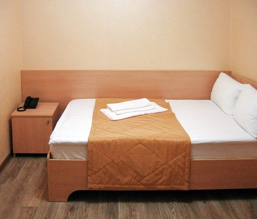 Uralskaya Hotel