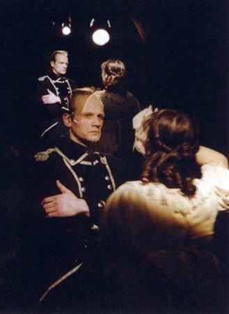 Malyshhitskiy's Chamber Theater: Пиковая дама
