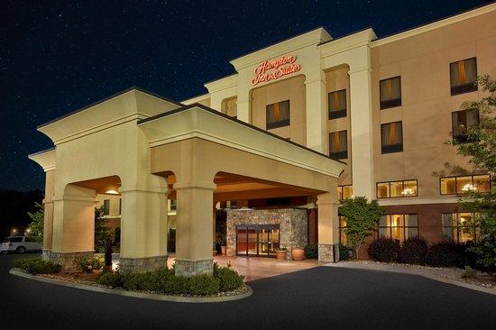 Hampton Inn & Suites Sevierville @ Stadium Drive: Hampton Inn & Suites Exterior