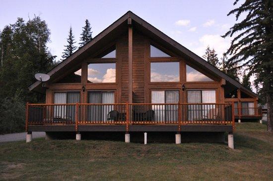 Alpine Meadows Resort: Chalet