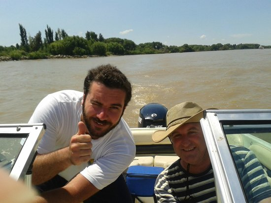 Bonaventura Trips - Private Tours : In the Delta of Tigre, Buenos Aires, Argentina