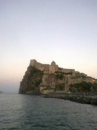 Noris Hotel: castello