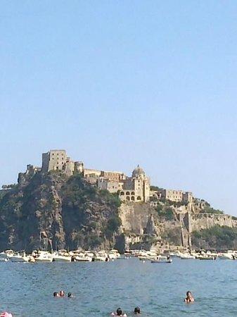 Noris Hotel: il castello