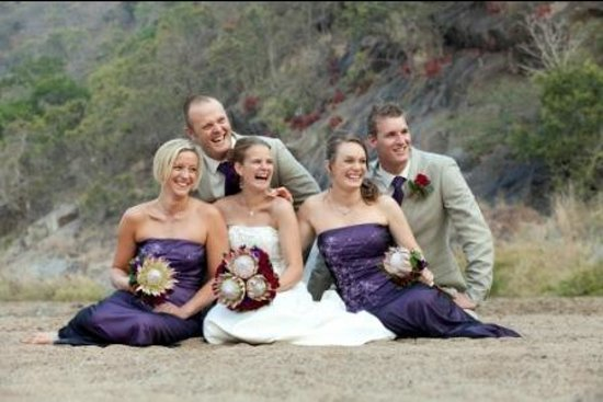 Leopard Mountain Safari Lodge: Weddings