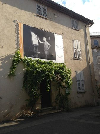 France Prestige Tours Private Day Tours : Мужен