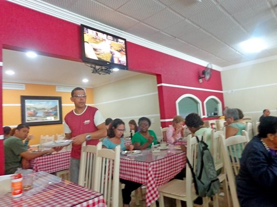 Restaurante Oeles Grill: garçom atendem bem e cerva gelada !!!