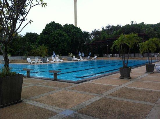 Eco Resort Chiang Mai: Great pool