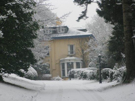 December 2012 at  Flemings